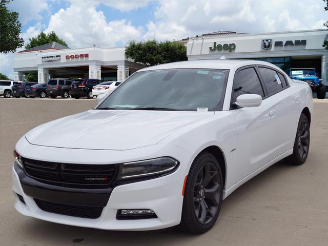 2018 dodge charger rt. Exellent Charger New 2018 Dodge Charger RT For Dodge Charger Rt