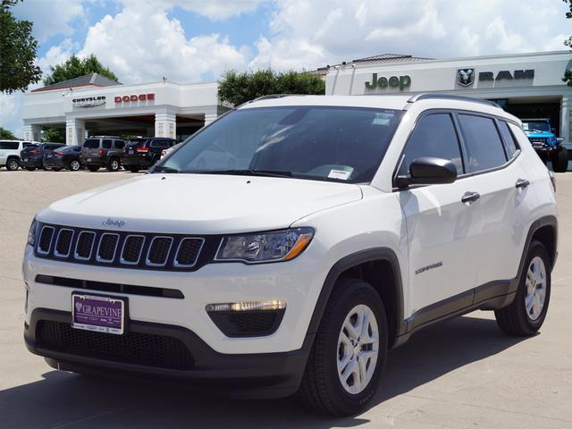 2018 jeep compass sport. wonderful 2018 new 2018 jeep compass sport and jeep compass sport