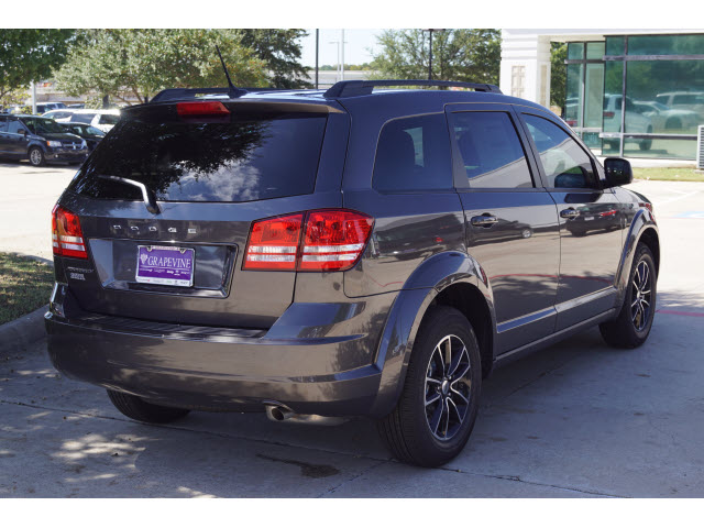 2018 dodge journey. fine journey new 2018 dodge journey se on dodge journey