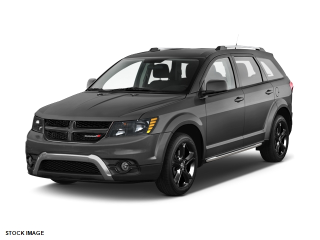 New Dodge Journey Crossroad Crossroad Suv In Grapevine